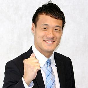松本 悠先生