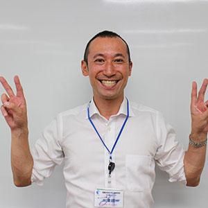 水澤 順一 先生