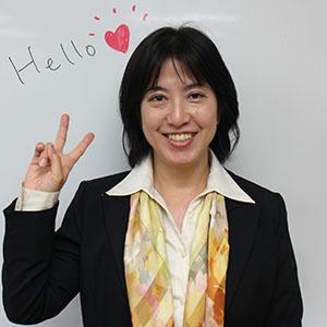 加藤 理恵 先生