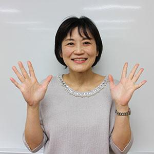 伊藤 千恵 先生