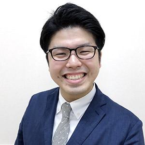 井上 翔先生