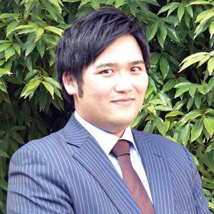 富永 隆幸先生