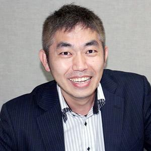 藤原 武司先生