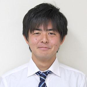 久保田悠人先生