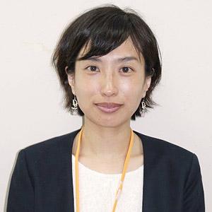 小田 鮎子先生