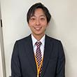 新崎 景悟先生