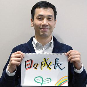 安藤 壮平先生