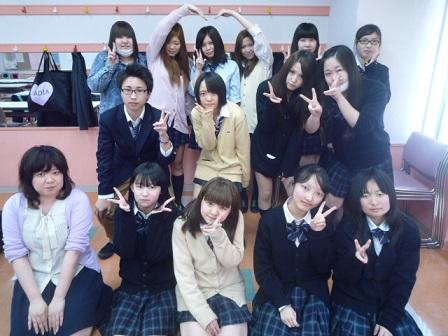 未来 高校 名古屋 飛鳥