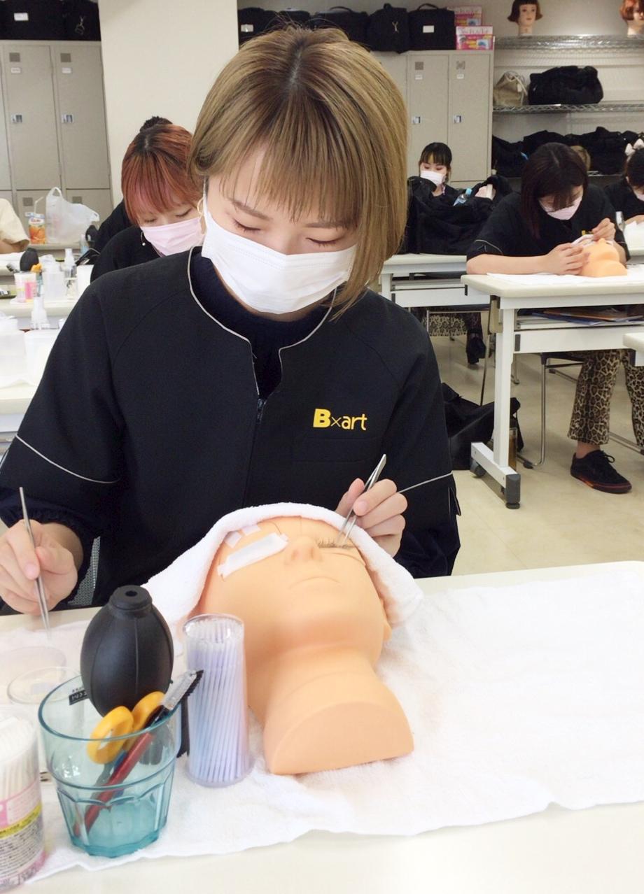 美容科授業.JPG
