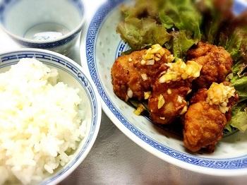 鶏のから揚げ中華マリネ.jpg