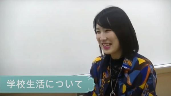 医療秘書科 園田さん.JPG