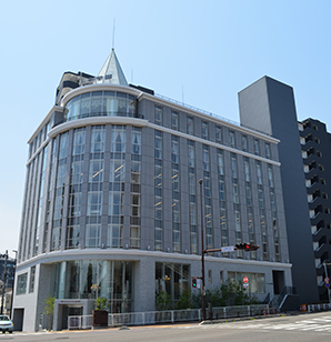 e59eb0b2565e5 アクセスマップ|仙台(宮城県)のウェディングプランナー、ブライダル ...
