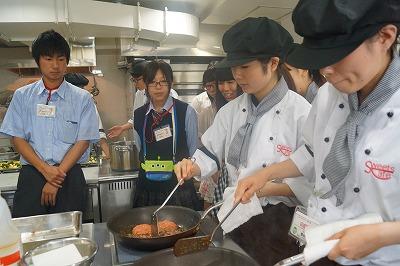 学内店舗実習体験!Ami's cafe.jpg