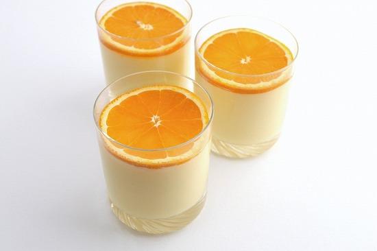 7月4日フレッシュオレンジのムース.jpg